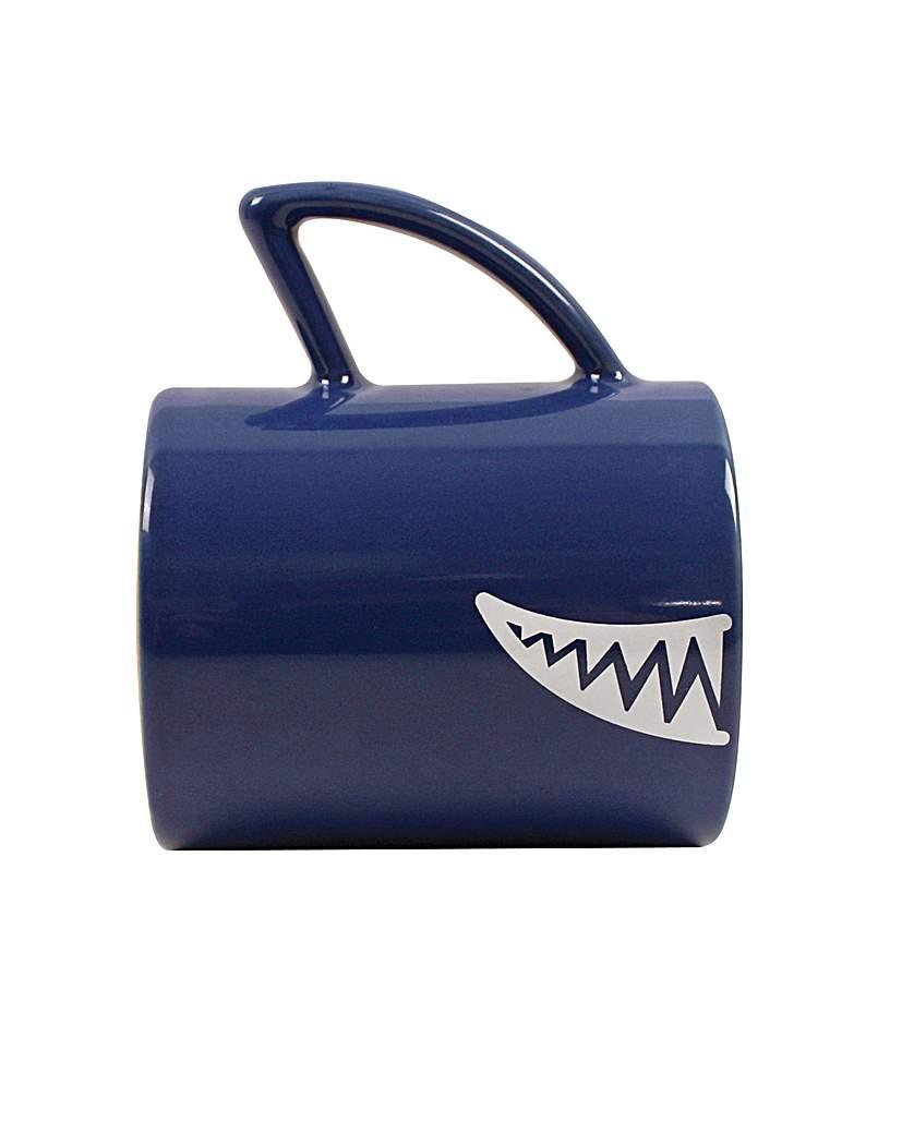 Animal Mug Shark