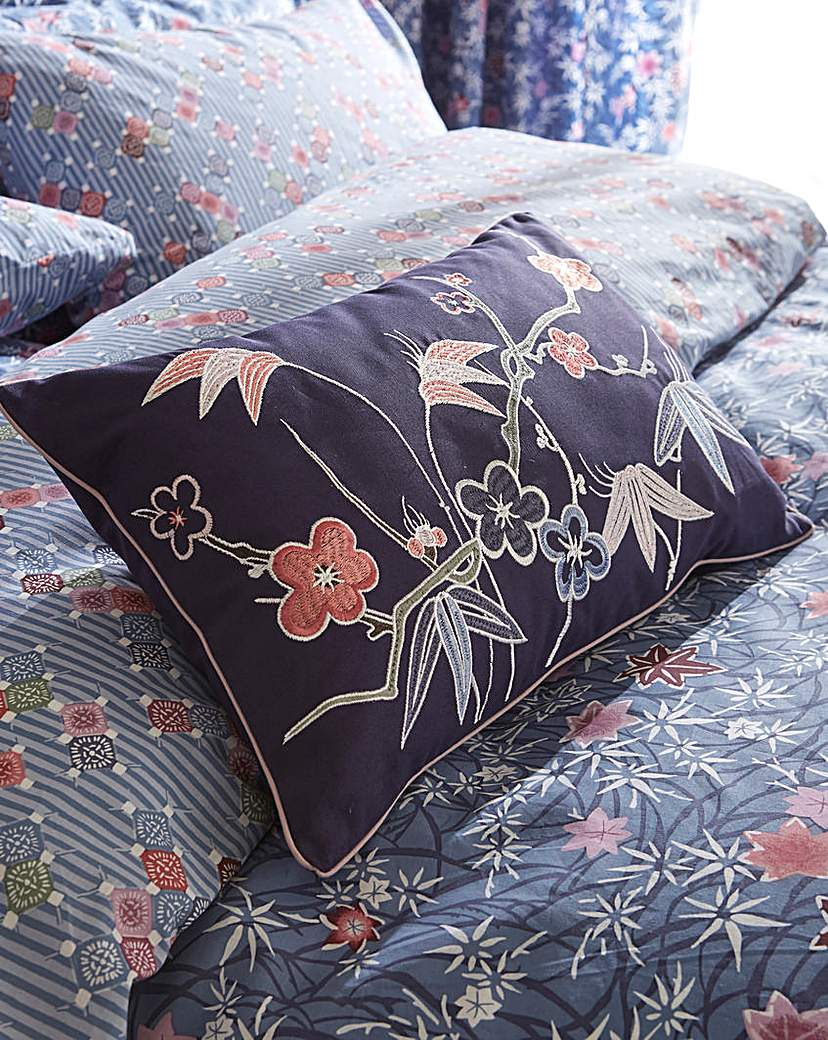 Image of V&A Akimi Cushion
