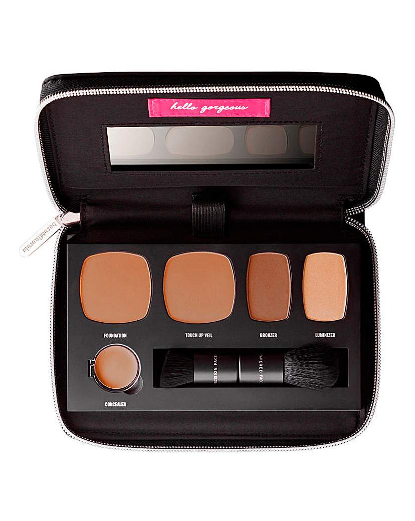 Image of bareMinerals Ready To Go Kit Golden