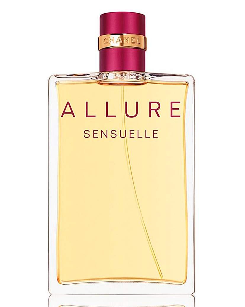 Image of Chanel Allure Sensuelle 50ml EDP