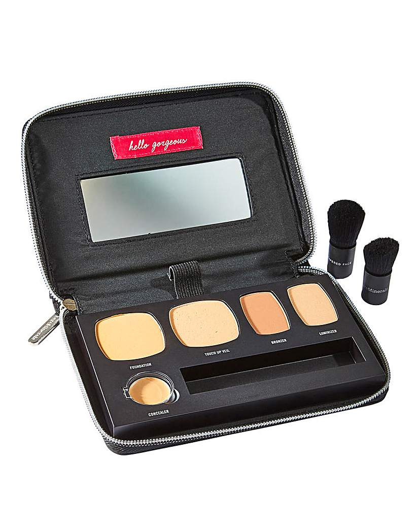 Image of BareMinerals Golden Ready To Go Kit