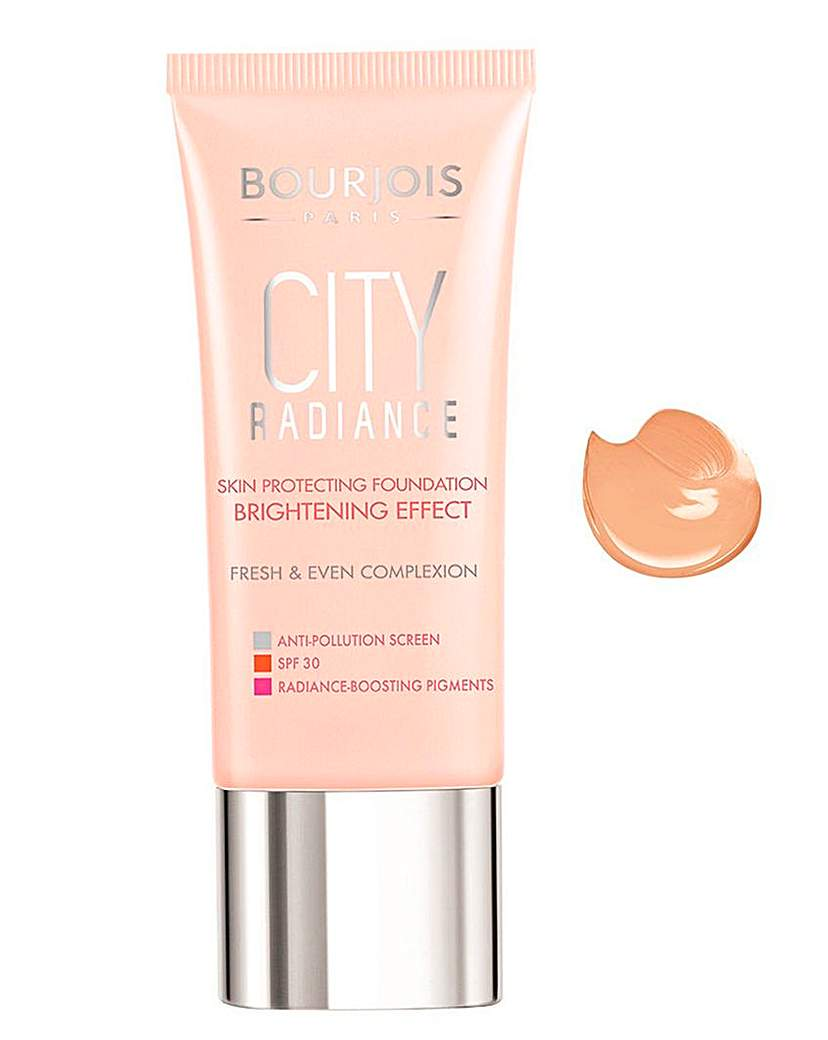 Image of City Radiance Foundation - Beige Clair