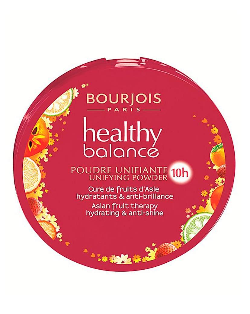 Image of Healthy Balance Powder Beige Fonce