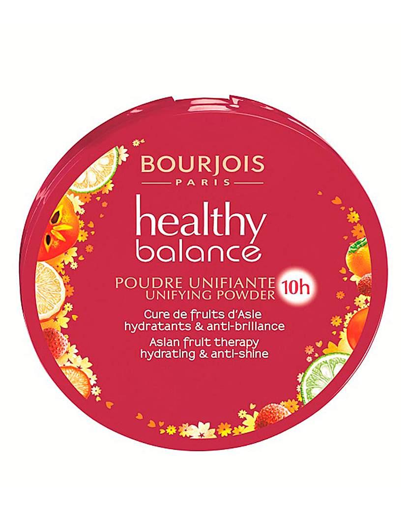 Image of Healthy Balance Powder Hale Clair