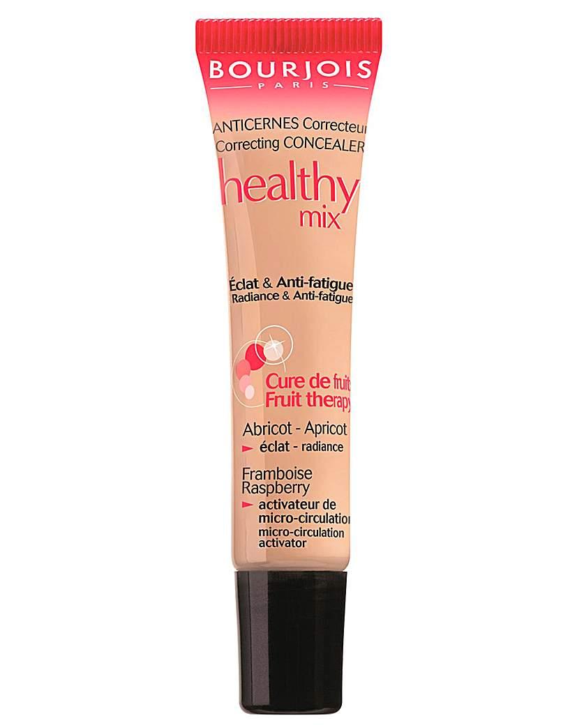 Image of Bourjois Healthy Mix Concealer Medium