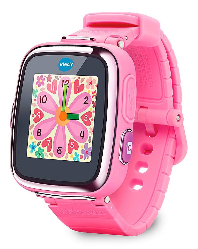 Vtech Kidizoom Smart Watch DX  Pink