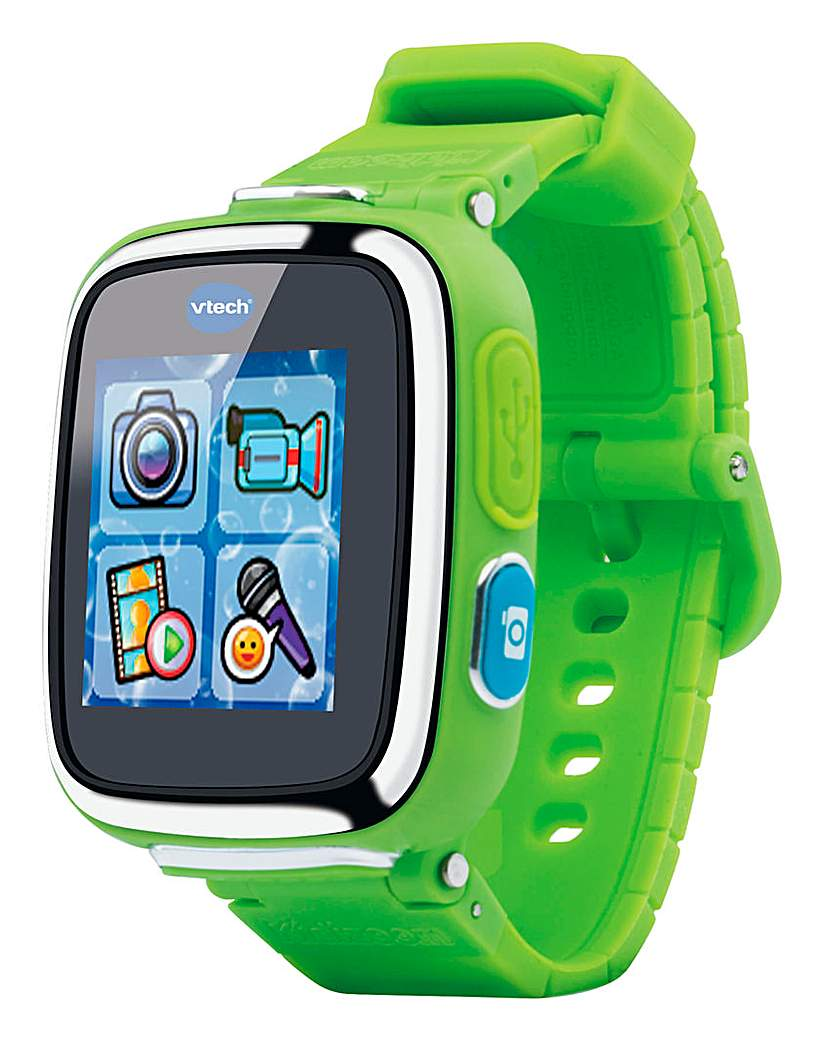 Vtech Kidizoom Smart Watch DX  Green