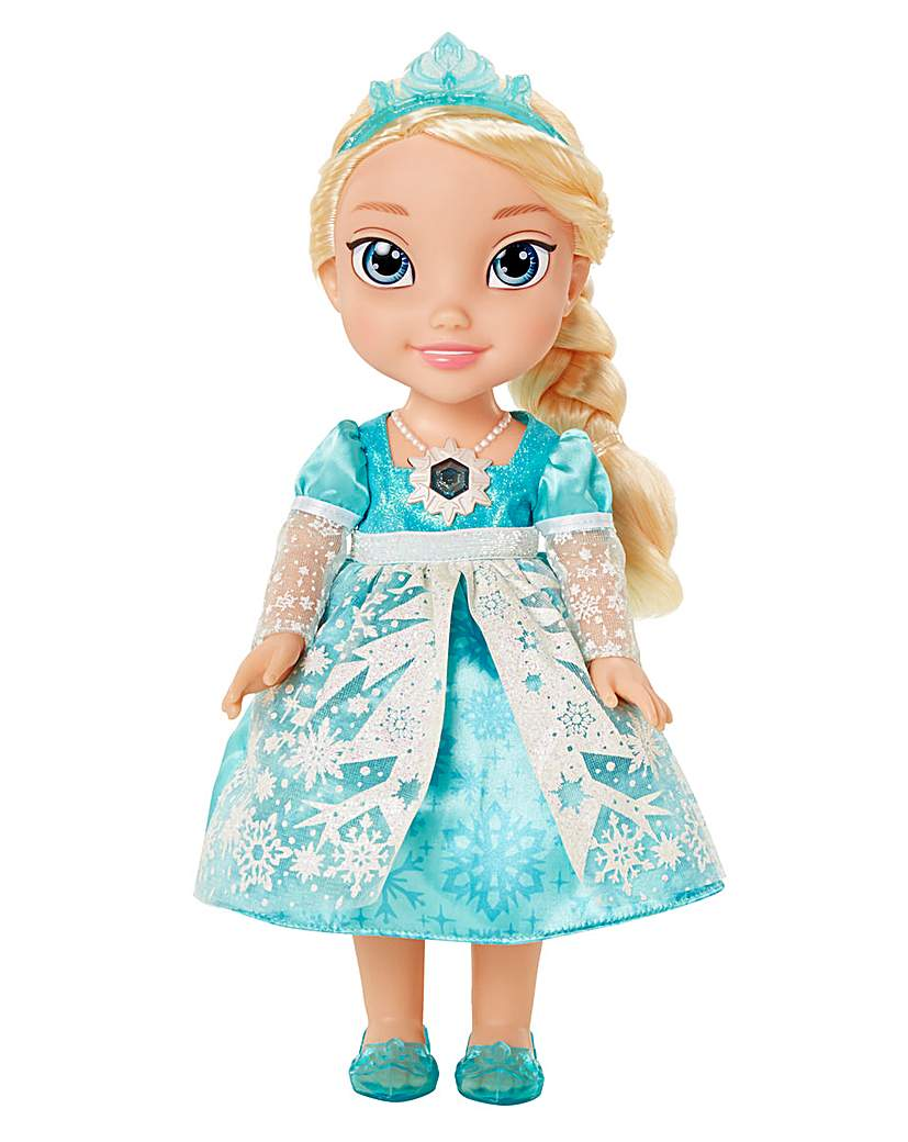 Product photo of Disney frozen musical sisters elsa