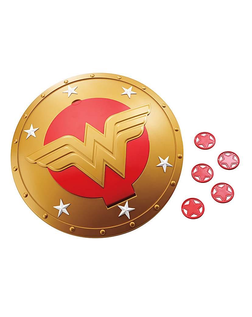Image of DC Super Hero Girls Wonder Woman Shield