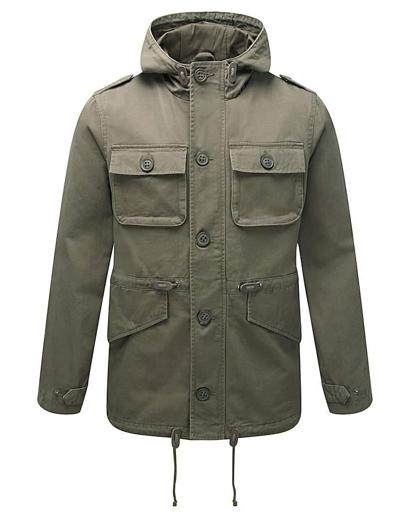 Tog24 Croon Mens Jacket