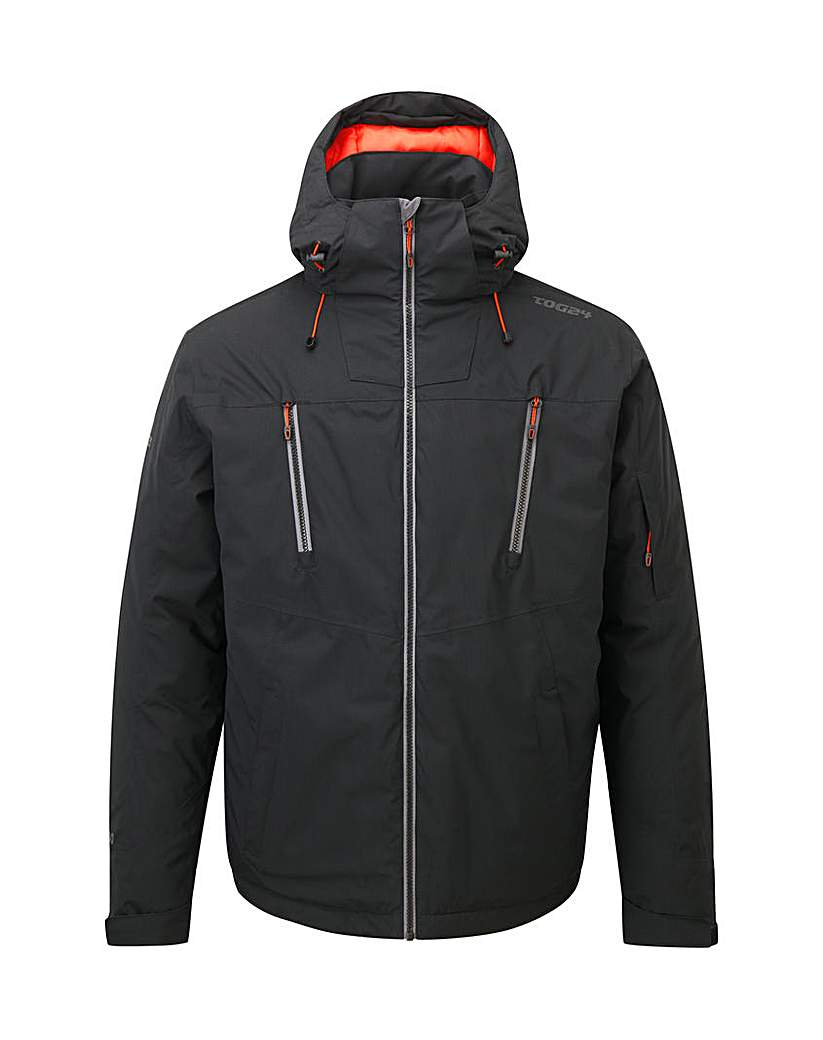 Image of Tog24 Abyss Mens Milatex Jacket