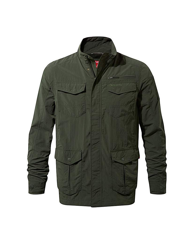 Craghoppers NosiLife Adventure Jacket