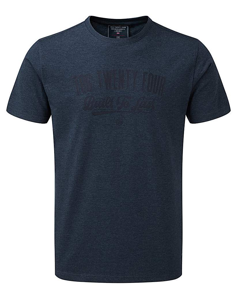 Tog24 Roberts Mens T-Shirt Makers Mark.
