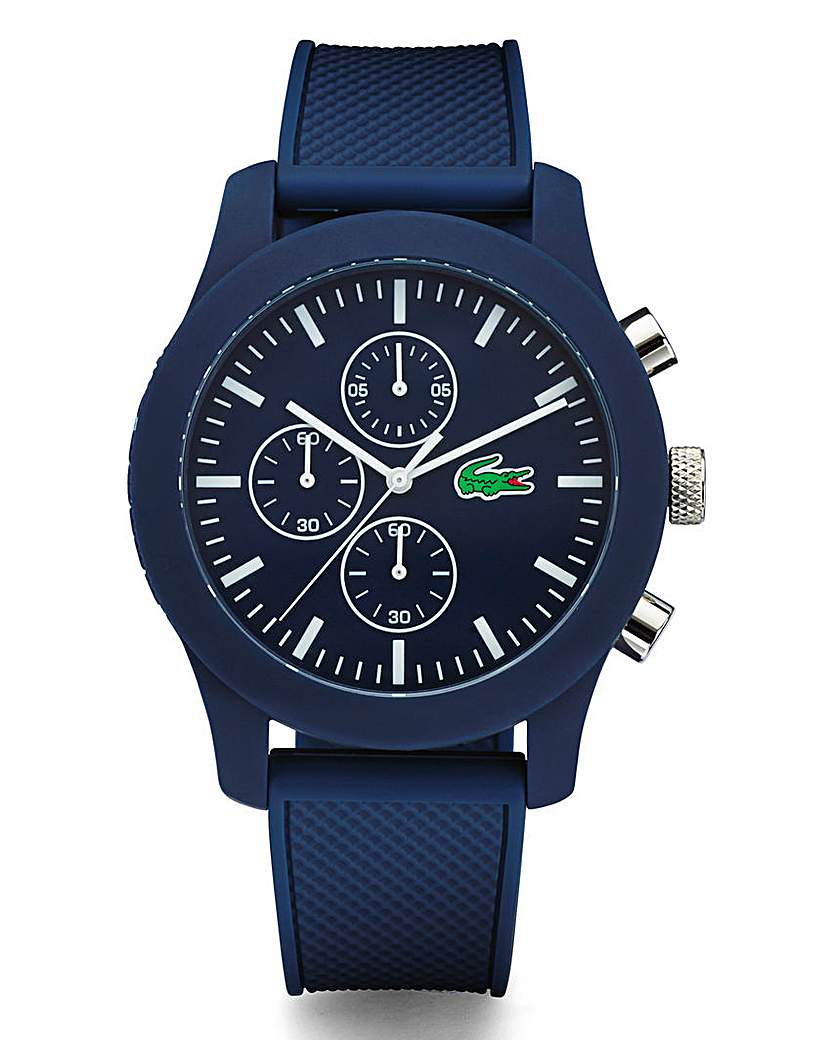 Product photo of Lacoste gents watch fragrance