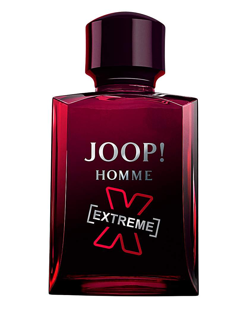 Joop Homme Extreme 75ml Aftershave