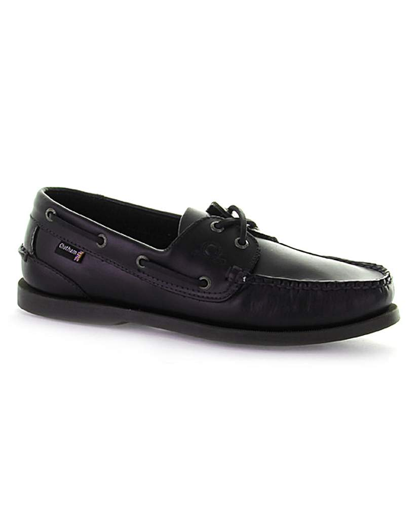 Image of Chatham Deck G2 Mens Boat Shoes
