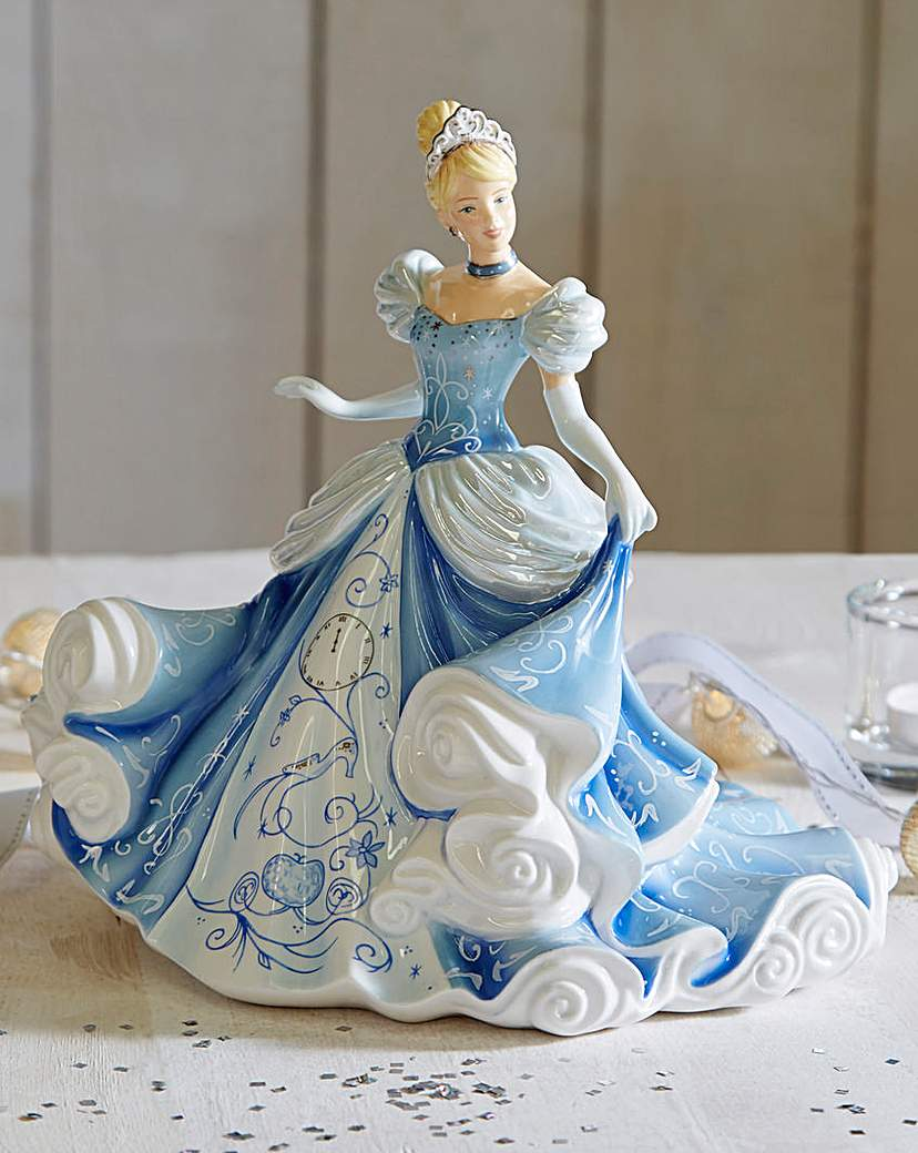 Image of Cinderella Figurine