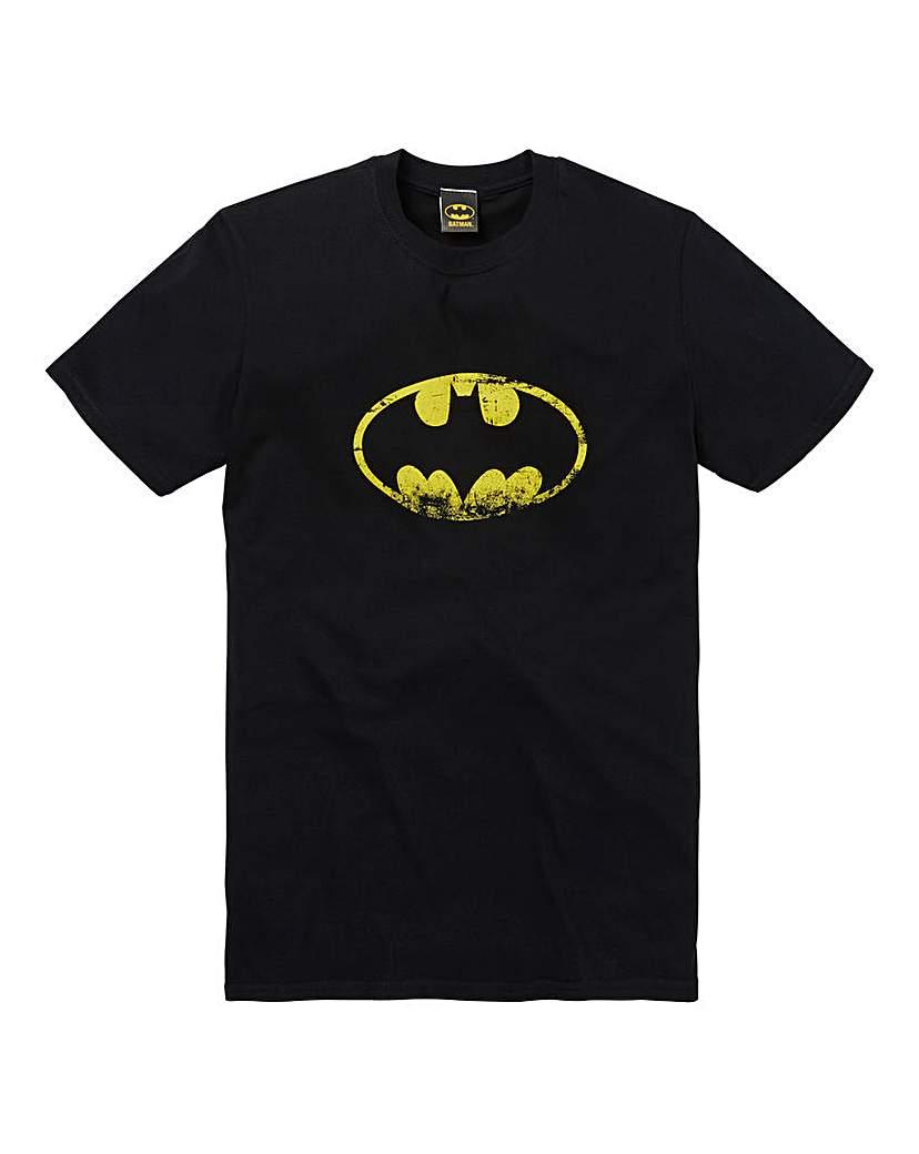 Image of Batman Logo T-Shirt