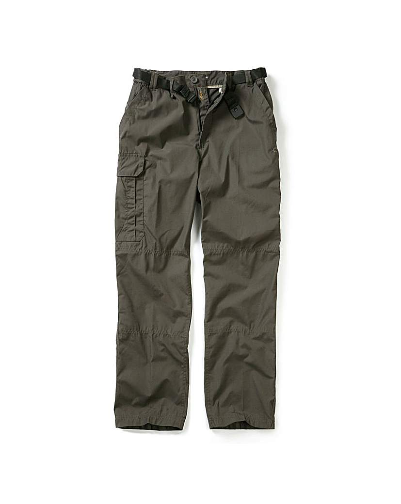 Image of Craghoppers Classic Kiwi Trousers S