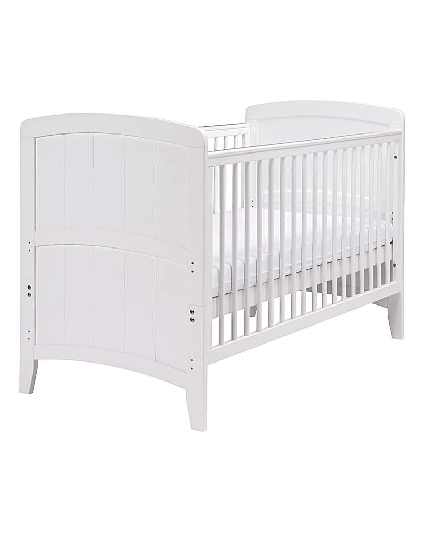 Image of East Coast Venice Cot Bed