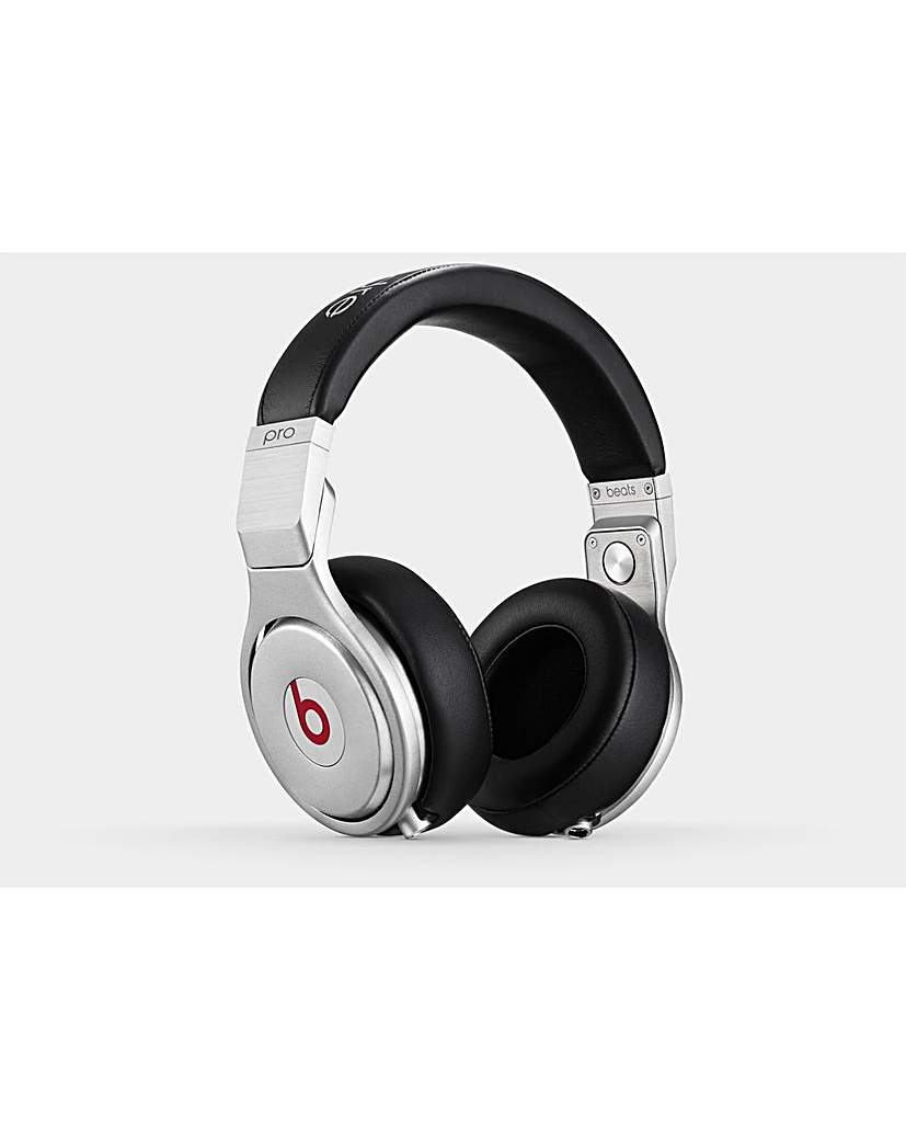 Beats Pro Over-Ear  Black