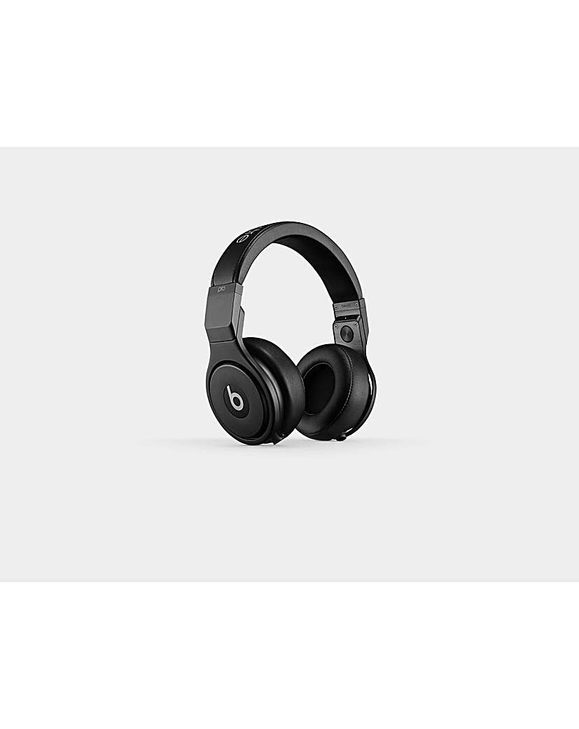Beats Pro Over-Ear Infinite Black
