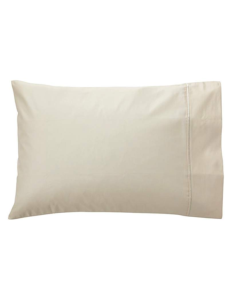Image of 1000 TC Cotton Housewife Pillowcase