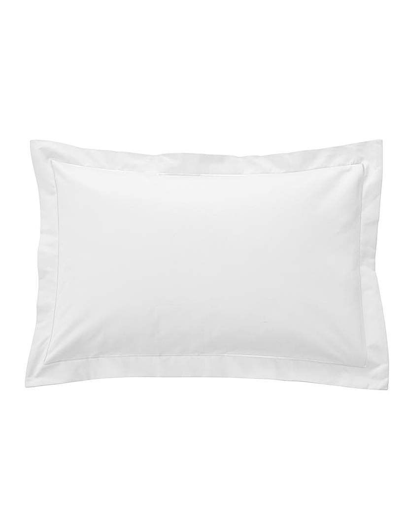 Image of 1000 TC Cotton Oxford Pillowcase