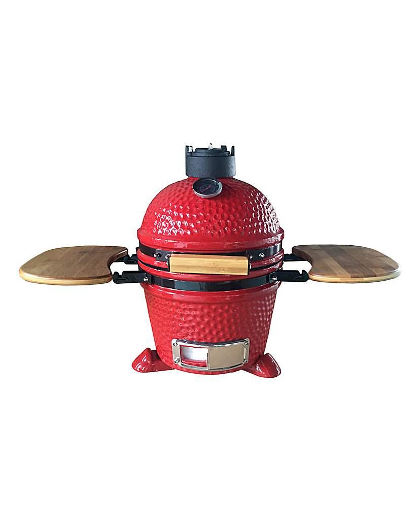 "Image of 12"" Red Devil BBQ"