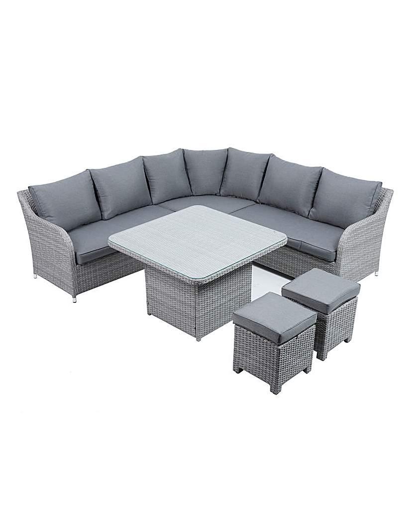 Image of Blakeney Comfort Corner Set