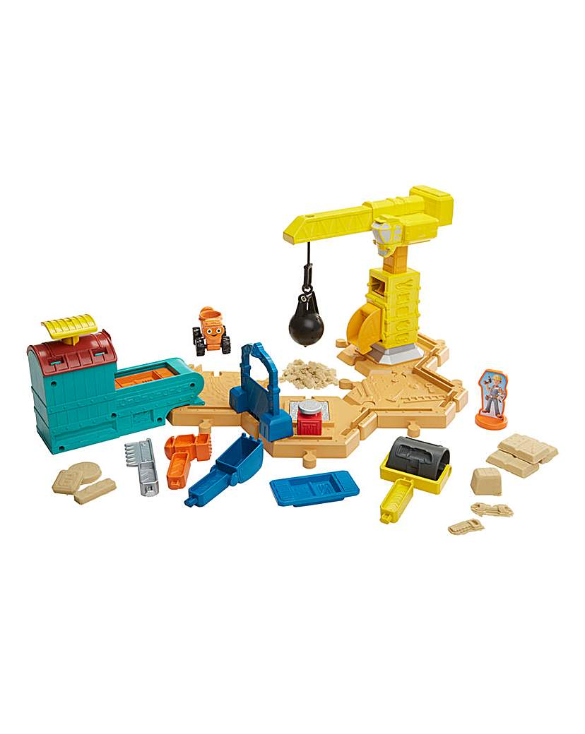 Image of Bob the Builder Mash & Mould Site