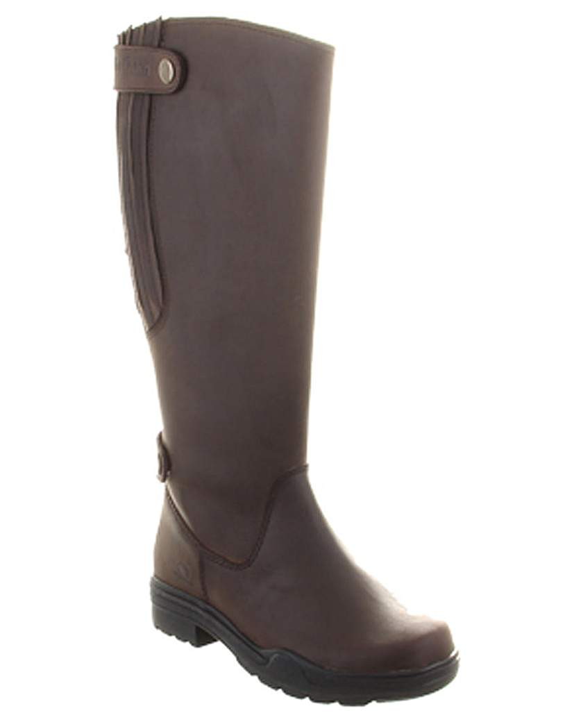 Chatham Duchess Leather Riding Boot