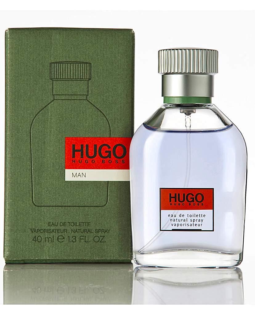Product photo of Hugo boss original 75ml edt