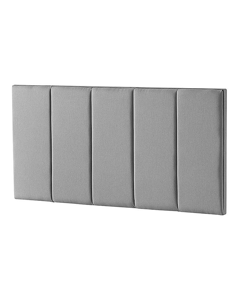 Silentnight Verona Double Headboard