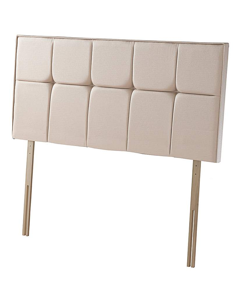 Sealy Borwick Kingsize Headboard