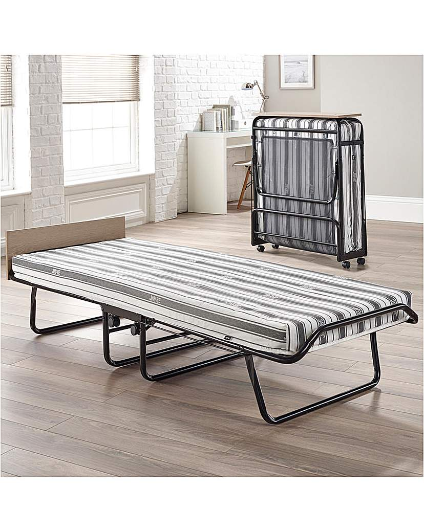 Image of Jaybe Single Fold Bed Airflow Mattress