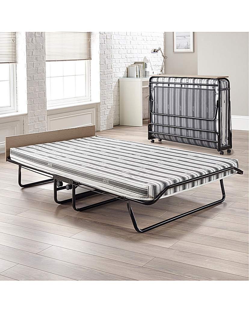 Image of Jaybe Double Fold Bed Airflow Mattress