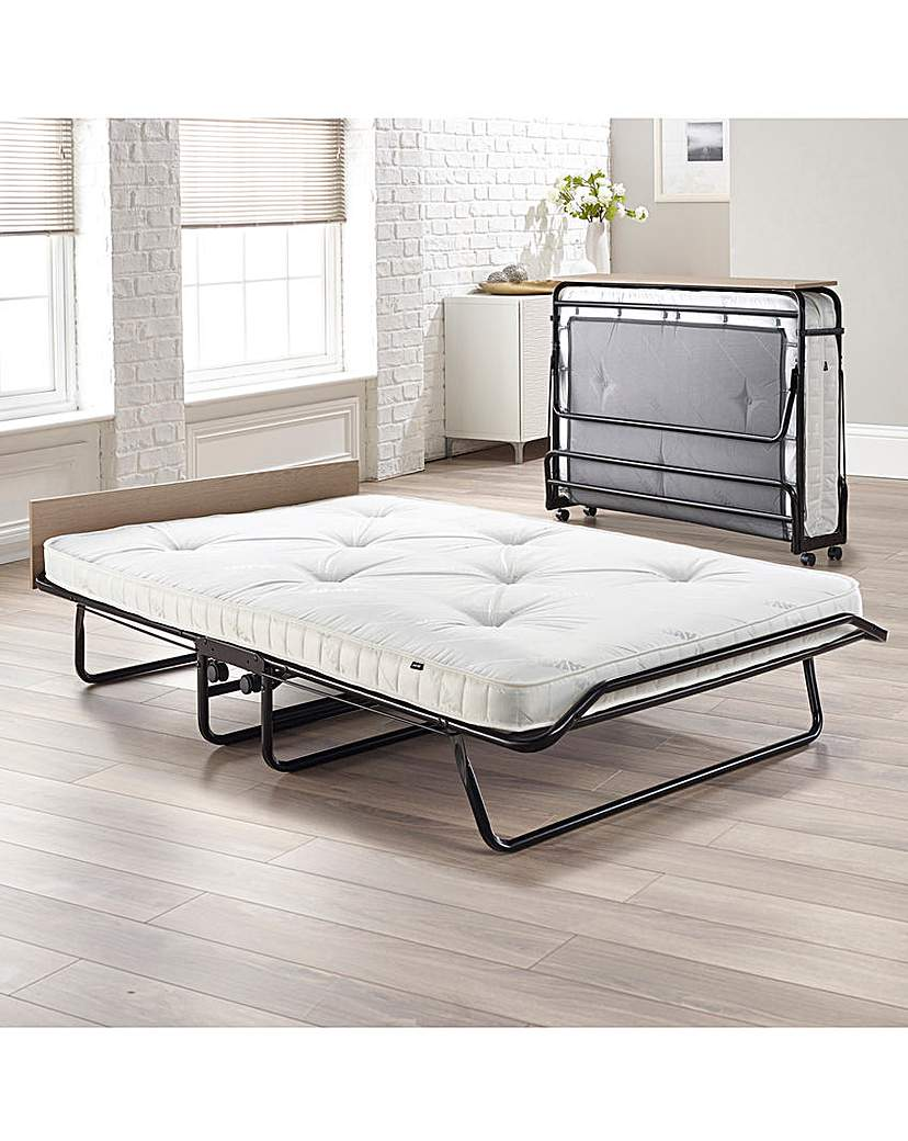 Image of Jaybe Double Fold Bed Pocket Mattress