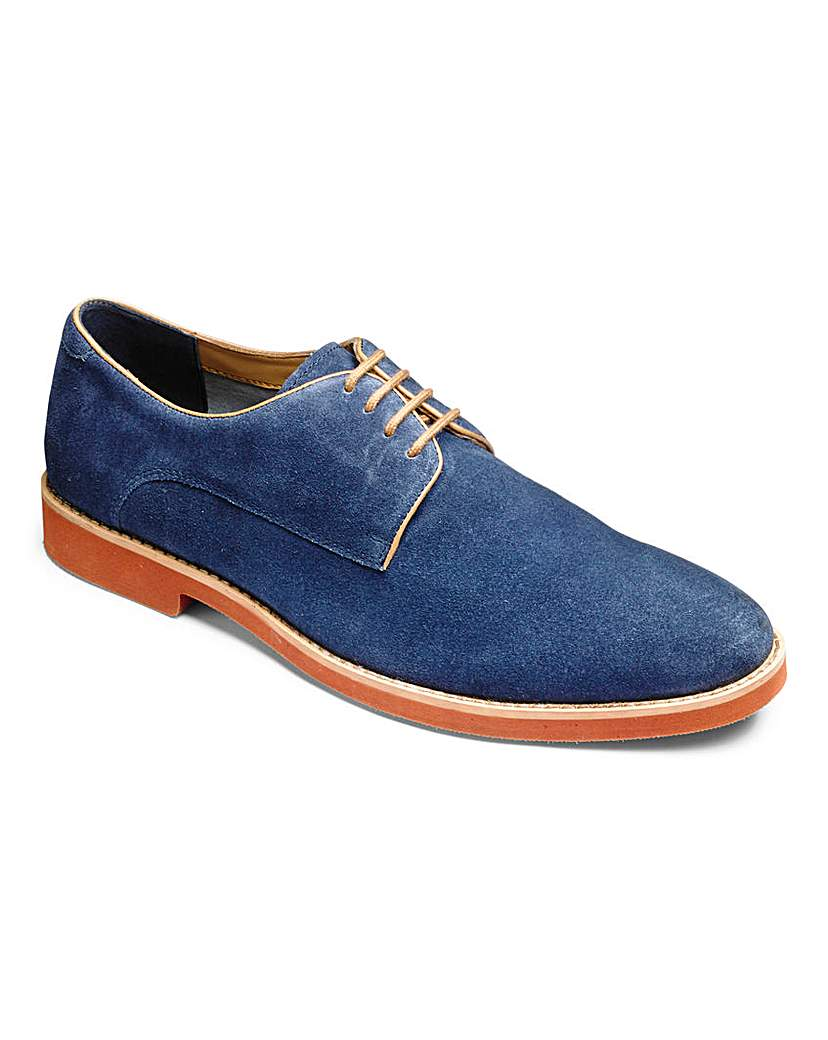Image of Trustyle Premium Suede Shoes
