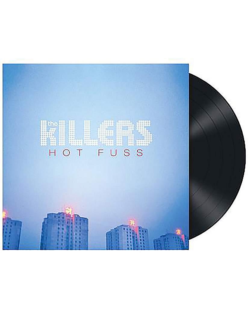 Killers Hot Fuss Vinyl