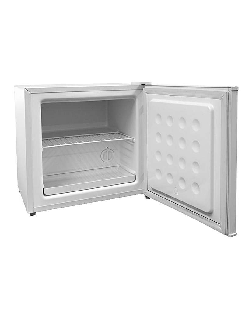 Russell Hobbs Table Top Freezer White
