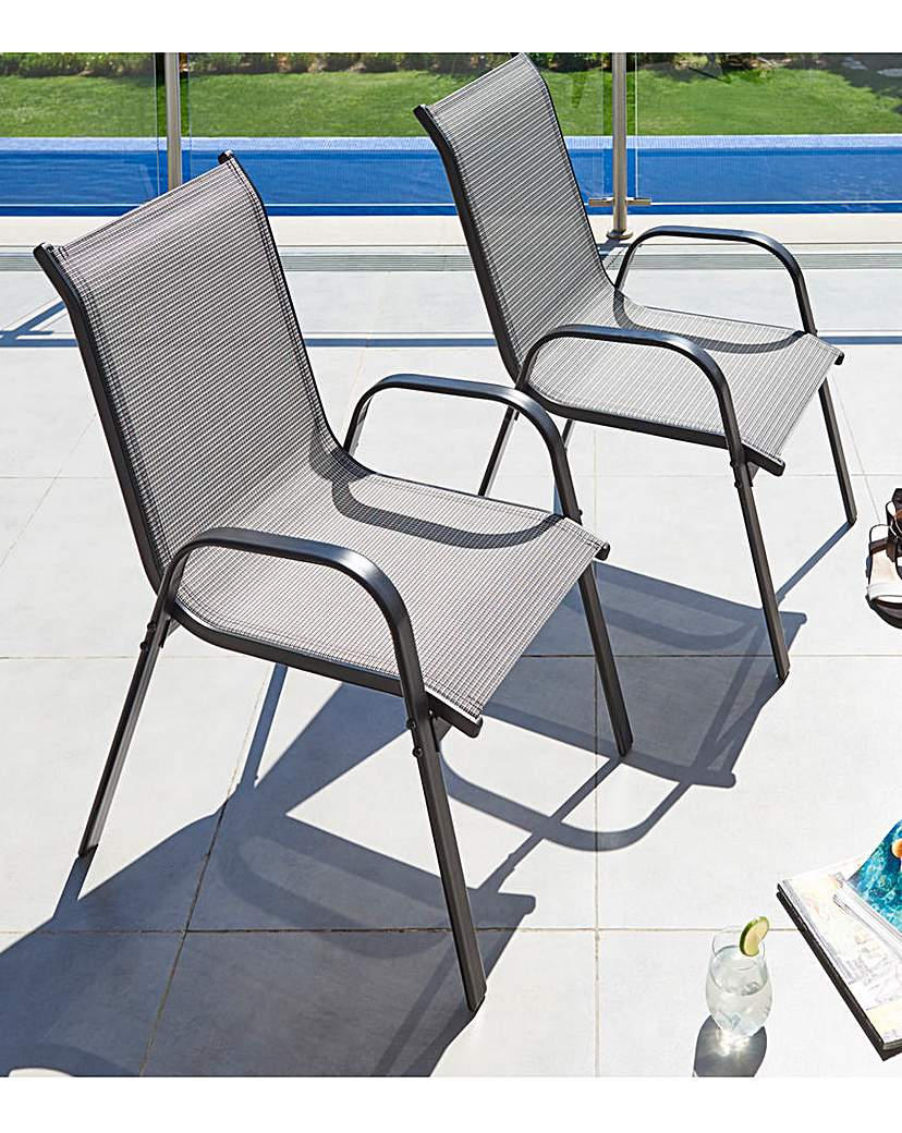 Image of Monaco Pair of Chairs