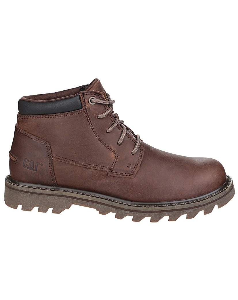 Image of Caterpillar Doubleday Lace up Boot