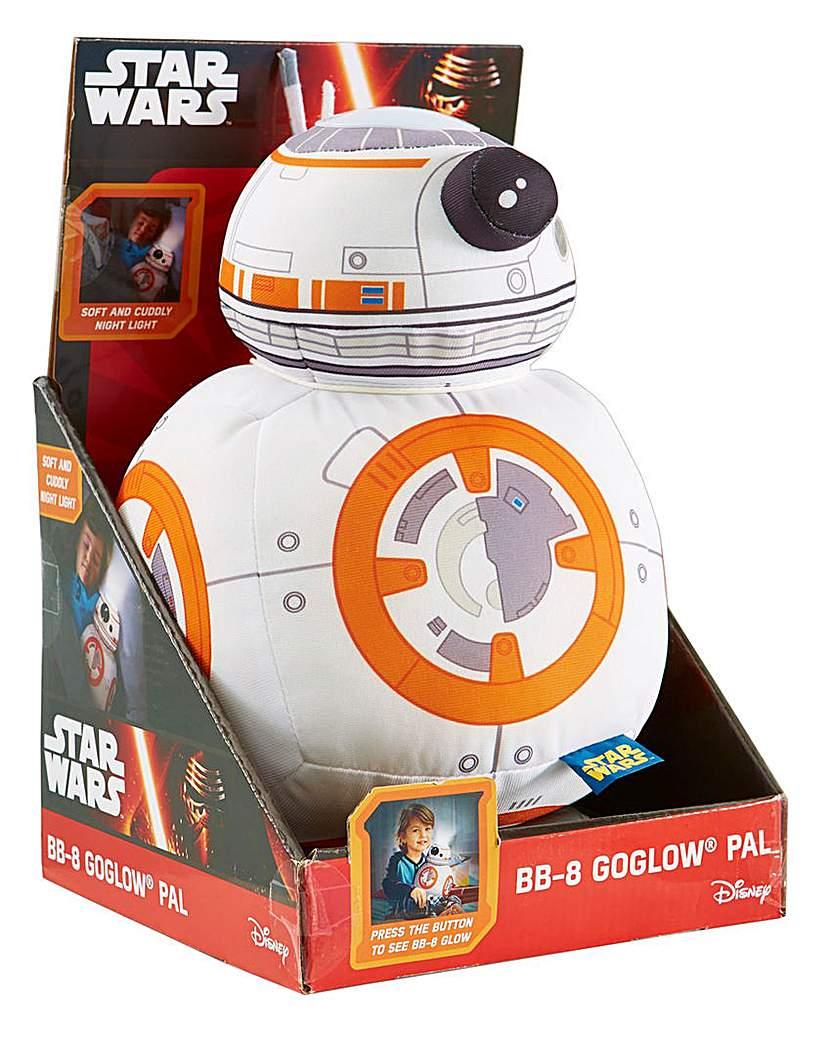 Image of Star Wars BB-8 GoGlow Light Up Pal