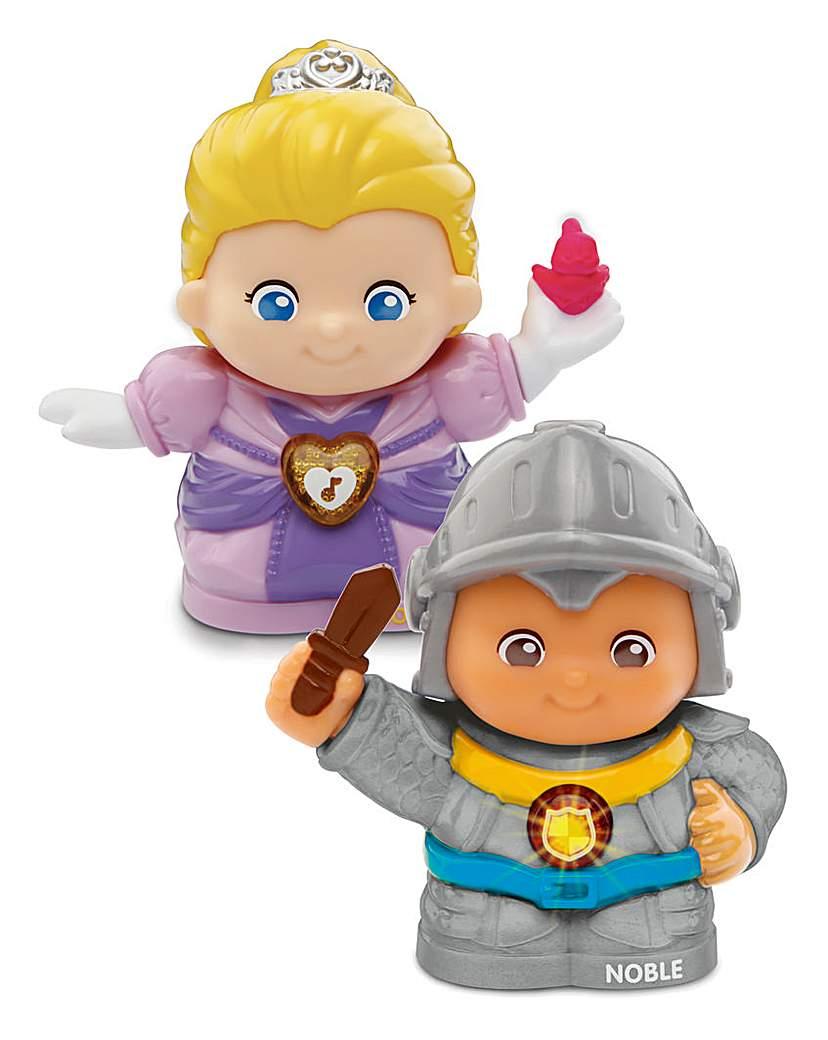 Image of VTech Friends Kingdom Princess & Knight