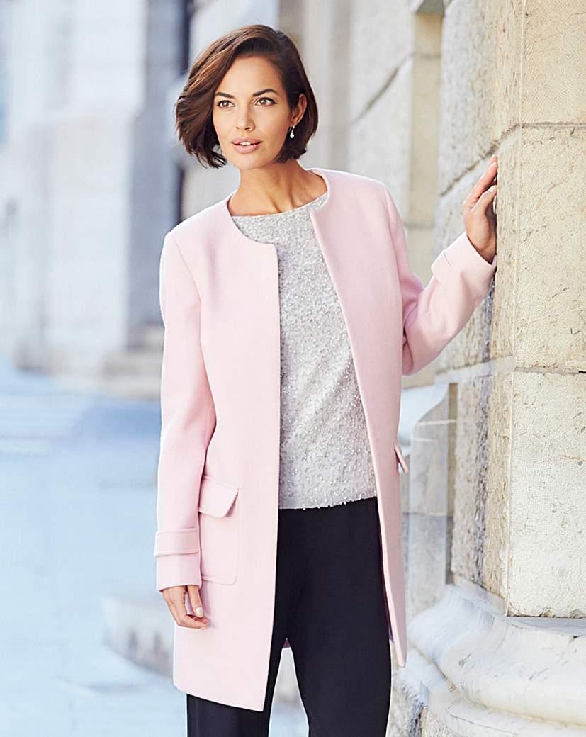 Joanna Hope Coat