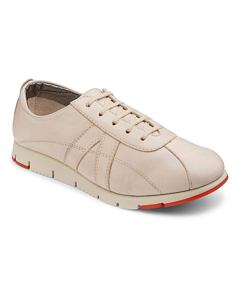 Image of Aerosoles Lace Up Shoes EEE Fit