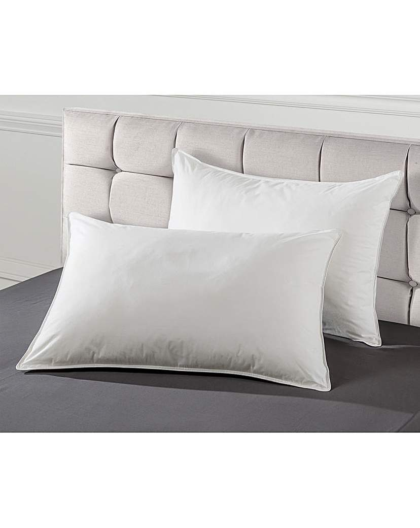 Thermal Control Medium Support Pillow
