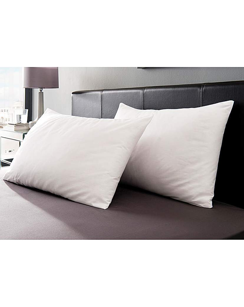 Extra Fill Deep Sleep Pillows