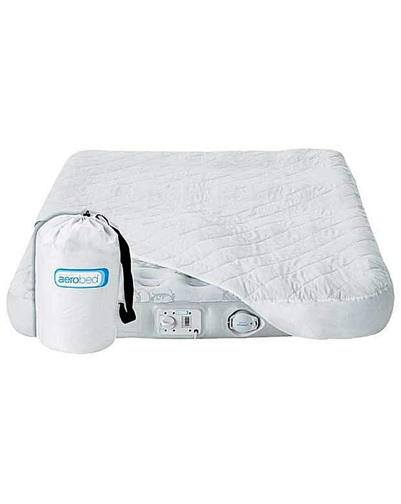 Image of AeroBed Deluxe Air Bed - Double